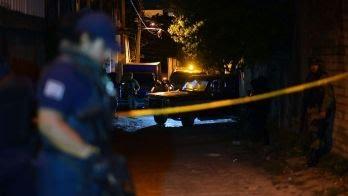 Tras el sangriento ataque no hay ningún detenido. (AFP)
